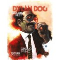 DYLAN DOG COLOR FEST 30 FUMETTERIA - GROUCHO PRIMO