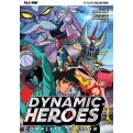 DYNAMIC HEROES BOX (4 VOLUMI)