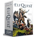 ELFQUEST - COFANETTO COMPLETO (4 VOLUMI)