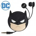 EPW33302 - DC COMICS - AURICOLARI CON MICROFONO - DC MOVIE BATMAN