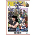 FAIRY TAIL NEW EDITION 13
