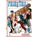 FAIRY TAIL NEW EDITION 22
