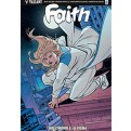 FAITH 1 - VARIANT COVER