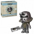 FALLOUT 2 - 5 STAR VINYL FIGURE T-51 POWER ARMOR 8CM