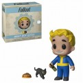 FALLOUT 2 - 5 STAR VINYL FIGURE VAULT BOY LUCK 8CM