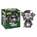 FALLOUT SUGAR DORBZ - 104 POWER ARMOR  8CM