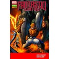 FANTASTICI QUATTRO 12 - MARVEL NOW