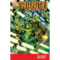 FANTASTICI QUATTRO 14 - MARVEL NOW