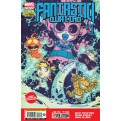 FANTASTICI QUATTRO 1 - MARVEL NOW - VARIANT SKOTTIE YOUNG