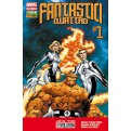 FANTASTICI QUATTRO 1 - MARVEL NOW