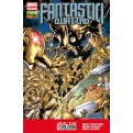 FANTASTICI QUATTRO 5 - MARVEL NOW