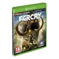 FAR CRY PRIMAL SPECIAL ITA XBOX ONE
