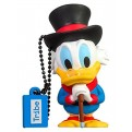 FD019508 - DISNEY - CHIAVETTA USB 16GB - UNCLE SCROOGE