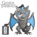 FD032507 - GAME OF THRONES - CHIAVETTA USB 16GB - VISERION