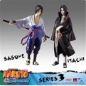 FIGTOY011 - NARUTO - FIGURE 15CM SERIE 3
