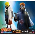 FIGTOY013 - NARUTO - FIGURE 15CM SERIE 4