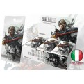 FINAL FANTASY TCG - BOX BUSTE (36 PEZZI) - OPUS VI