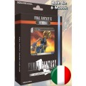 FINAL FANTASY TCG - BOX MAZZI (6 PEZZI) - FINAL FANTASY IX STARTER DECK