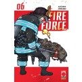 FIRE FORCE 6