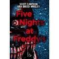 FIVE NIGHT AT FREDDY'S - THE TWISTED ONES