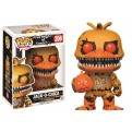 FIVE NIGHTS AT FREDDY'S - POP FUNKO VINYL FIGURE 206 JACK-O-CHICA 9CM