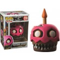 FIVE NIGHTS AT FREDDY'S - POP FUNKO VINYL FIGURE 218 NIGHTMARE CUPCAKE 9CM