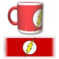 FLASH05 - TAZZA FLASH LOGO CLASSIC