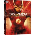 FLASH, THE S3 - DVD