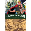 FLASH GORDON COMIC-BOOK ARCHIVES, VOL. 1