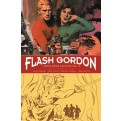 FLASH GORDON COMIC-BOOK ARCHIVES, VOL. 4