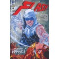 FLASH THE NEW 52 (LION) 6