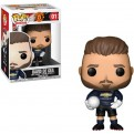 FOOTBALL - POP FUNKO VINYL FIGURE 01 DAVID DE GEA (MANCHESTER UNITED) 9CM