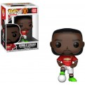 FOOTBALL - POP FUNKO VINYL FIGURE 02 ROMELU LUKAKU (MANCHESTER UNITED) 9CM
