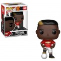 FOOTBALL - POP FUNKO VINYL FIGURE 04 PAUL POGBA (MANCHESTER UNITED) 9CM