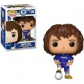 FOOTBALL - POP FUNKO VINYL FIGURE 06 DAVID LUIZ (CHELSEA) 9CM