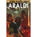 FOR FANS ONLY 13: ARALDI