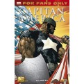 FOR FANS ONLY 7: CAPITAN AMERICA TRUTH