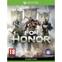 FOR HONOR ITA XBOX ONE