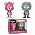 FORTNITE - FUNKO VYNL 2PACK CUDDLE TEAM LEADER & LOVE RANGER 10CM