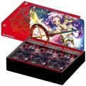 FOW BOX - 9 THE MOONLIT SAVIOR - LA SALVATRICE DELLA LUCE LUNARE - 36 BUSTE (ENG)