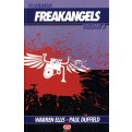 FREAK ANGELS 3