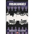FREAK ANGELS 5