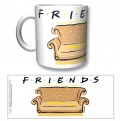 FRIENDS06 - TAZZA TV SERIES LOGO AND SOFA