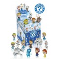 FROZEN - MYSTERY MINIFIGURES 6 CM DISPLAY 12 PZ.