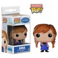 FROZEN - POCKET POP FUNKO VINYL FIGURE 4CM - ANNA