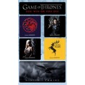 GAME OF THRONES - MAGNETI - SET C