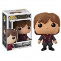 GAME OF THRONES - POP FUNKO VINYL FIGURE 01 TYRION LANNISTER