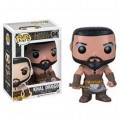GAME OF THRONES - POP FUNKO VINYL FIGURE 04 KHAL DROGO