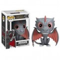 GAME OF THRONES - POP FUNKO VINYL FIGURE 16 DROGON