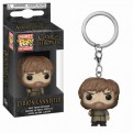 GAME OF THRONES - POP FUNKO VINYL KEYCHAIN TYRION LANNISTER 4CM
